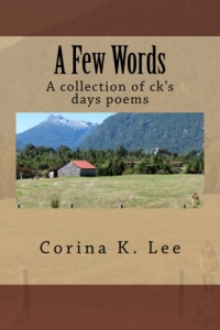 This and other fine poems available at Amazon.com