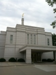 Winter Quarters Temple