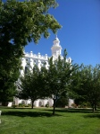 Saint George, Utah temple ck-sdays.com