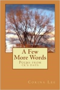This and other fine poems available at Amazon