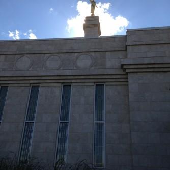 Monticello Temple