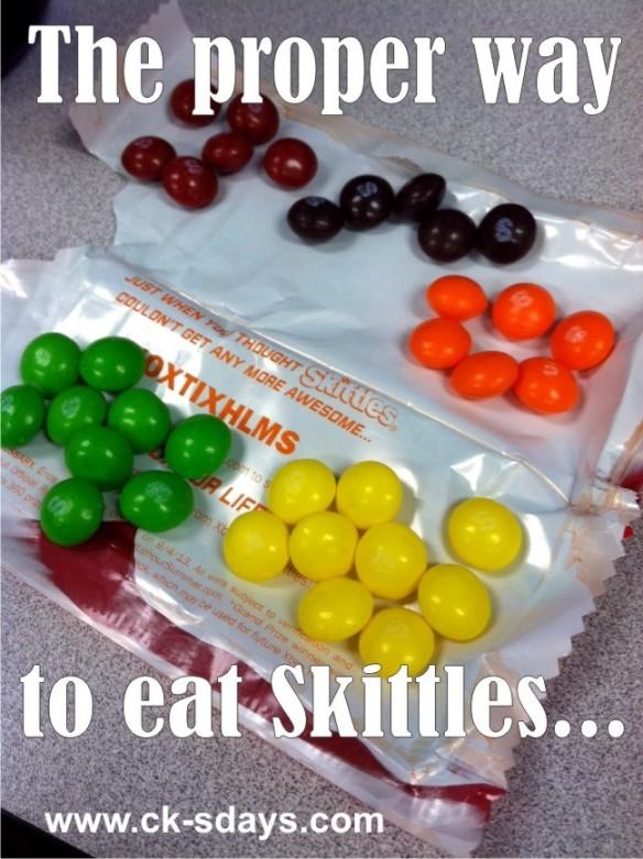 blog skittles