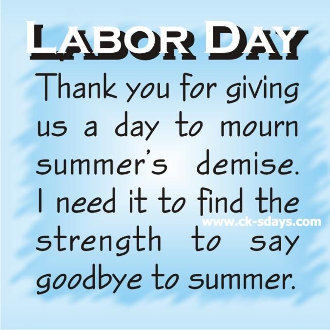 labor day 17
