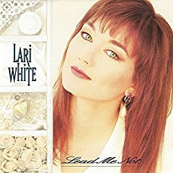 lari white
