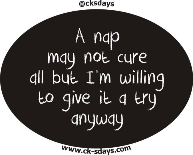 nap cures