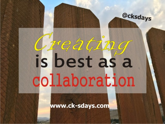 creating collaboration